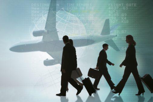 AirportTravelers