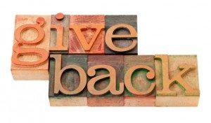 GiveBack