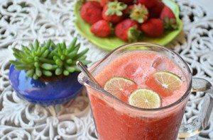 StrawberryGinger400