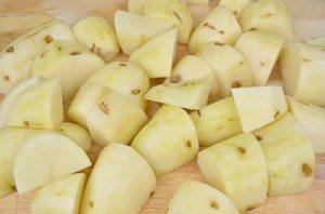 PotatoInChunks