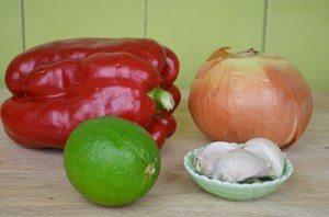 VeggieIngredients