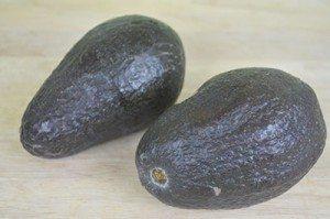 AvocadoIngredients