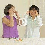 Chinese Acupressure & Massage for Headaches, Pains & Qigong