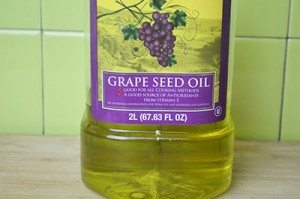 GrapeseeOilIngredient