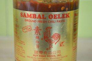 SambalIngredient