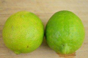 Lime-Ingredient