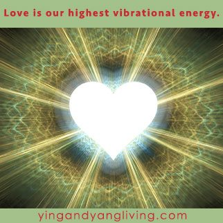 LoveVibrationalEnergy