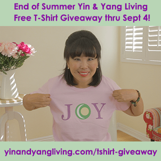 Summer Free T-Shirt Giveaway!