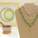 Come Home to your Soul with the Yin & Yang Living Line of Prayer Beads