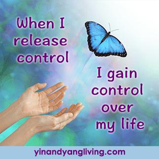 Zen Message of the Week: Release Control