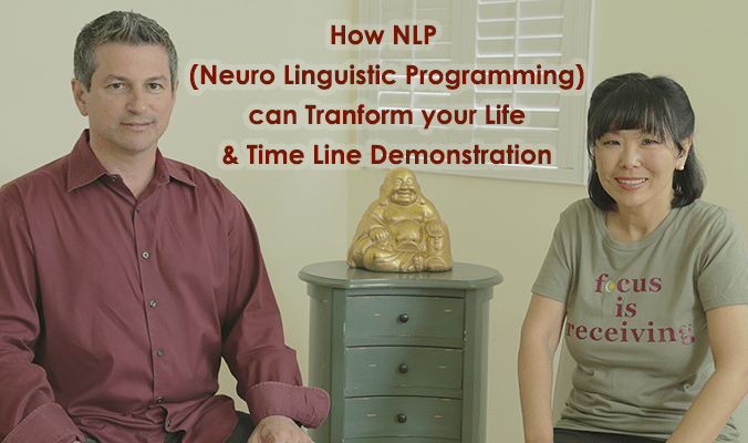 How NLP (Neuro Linguistic Programming) can Transform your Life & NLP Time Line Demonstration