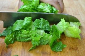 8.Cutting Lettuce(resized)