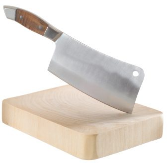5 Ways to Use the Chinese Cleaver