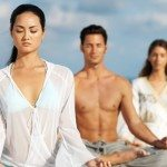 Qigong Breathing:  Learn How to Breathe to your Health