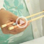 How to Hold and Use Chopsticks