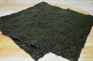 10.SeaweedSheets