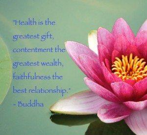 HealthistheGreatZenMessage