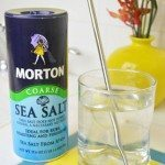 Natural Throat Remedy: Gargling with Salt Water