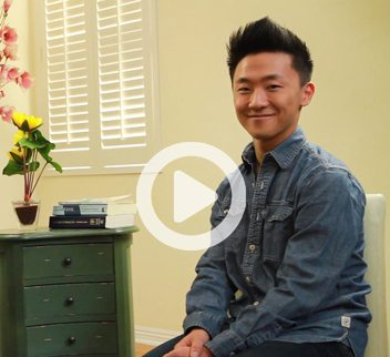 Mark Daugherty Interview Part 3: How he Channels his Spirituality on Set