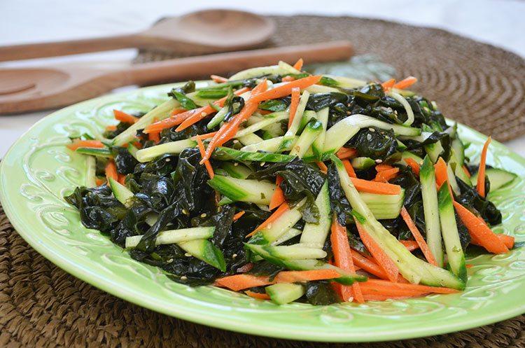 SeaweedSaladPic750