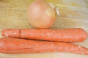 CarrotOnionIngredient