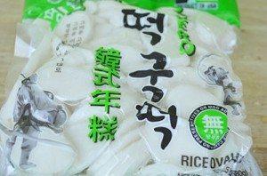 RiceCakeInPackage
