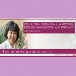 Listen to My Radio Interview on Healthy & Spiritual Living