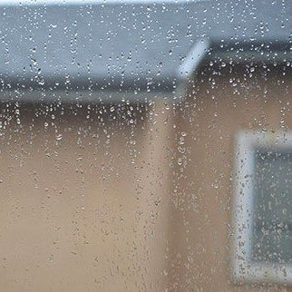 Rain to Cleanse my Soul…