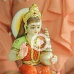 Lakshmi God to Attract Prosperity & Spiritual Wealth