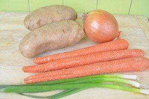 VegetableIngredient