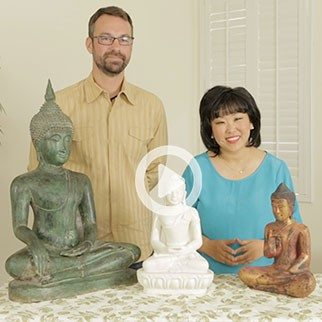 Buddha to Attract Peace & Enlightenment