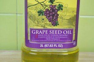 GrapeSeedOilIngredient