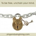 Zen Message: Unchain your Mind