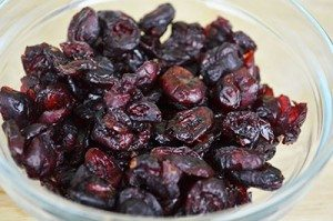 Cranberry-Ingredient