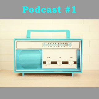 Podcast 1: Why I created Ying & Yang Living and Future Podcasts
