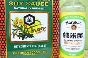 Soy-Sauce-Vinegar-Ingredient