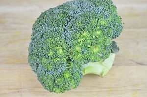 Brocoli-Ingredient