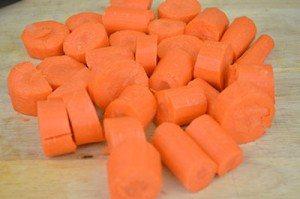 Carrot-Cubes