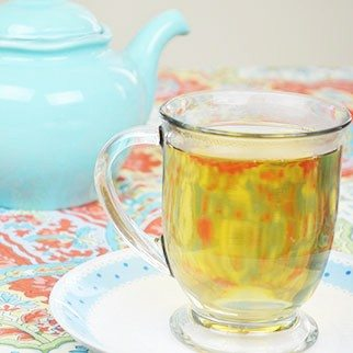 Tea 101: Tea's Healing Benefits for your Mind, Body & Soul