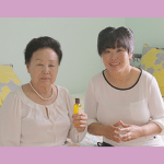 My 85-Year-Old Mom's Beauty Secrets to Looking Younger!