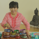 How I Connect to my Soul with Tibetan Bowls