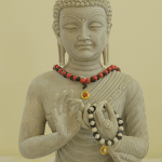 Yin & Yang Living Prayer Bead Line