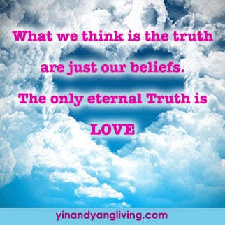 Zen Message: Love is the Eternal Truth