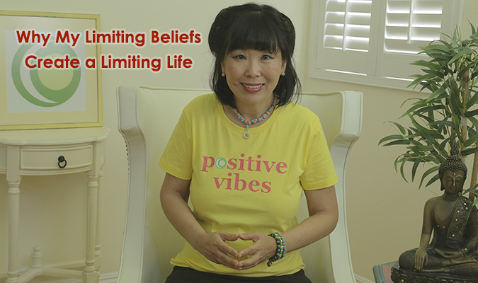 Why My Limiting Beliefs Create a Limiting Life