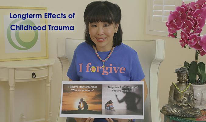 Longterm Effects of Childhood Trauma