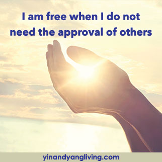 OM Message: Freedom from Approval of Others