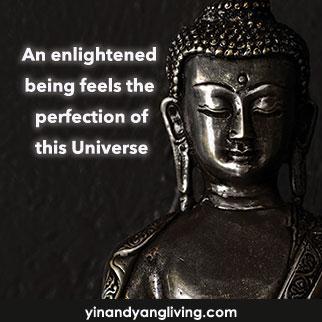 OM Message: Enlightened Being