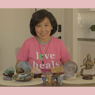 Healing with Crystals Part 2