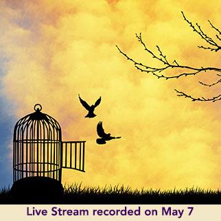 Group Healing Meditation on May 7