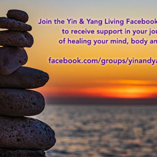Join our Healing Community on Facebook